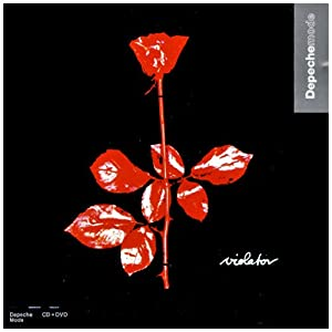 Violator [CD + DVD]