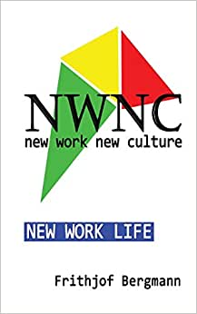 New Work Life: New Business Enterprises Ten Years And Now! (Flow_Zone EDITION   NewWork NewCulture)