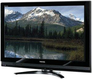 Cheap Toshiba Regza 42hl67 42 Inch 720p Lcd Hdtv Checkprice Tv
