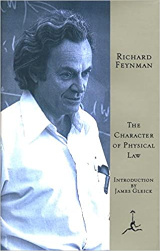 The Character of Physical