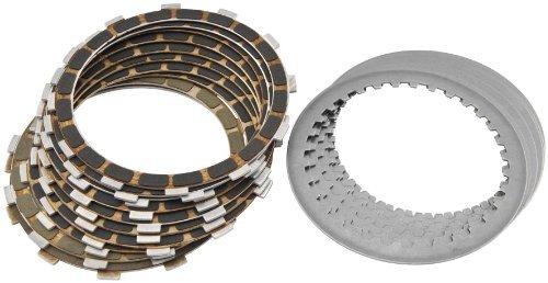 Barnett Extra Plate Clutch Kit - Carbon Fiber 307-30-20013