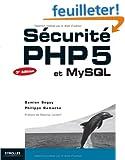 S�curit� PHP5 et MySQL