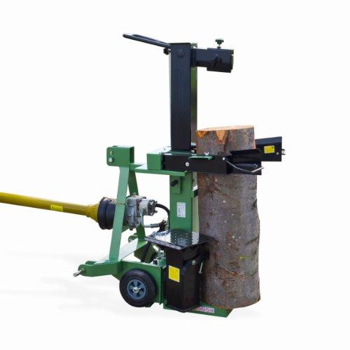 DEMA Holzspalter HS 12/Z für Zapfwelle 12-50 PS