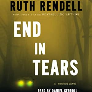 End in Tears   [Ruth Rendell]