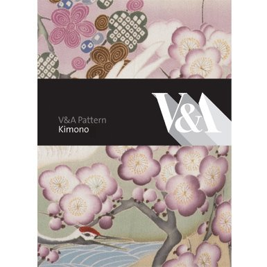 V&A Pattern: Kimono