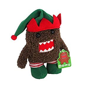 Limited Edition Domo Elf Clip on Plush