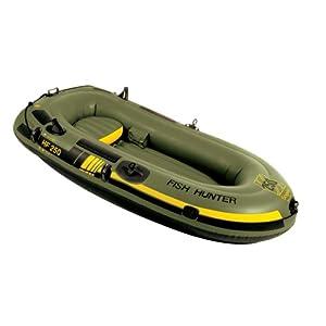 Sevylor قارب صياد السمك منفوخة