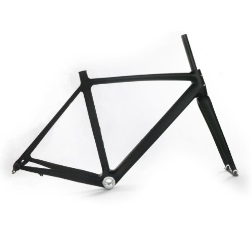 Super Light Full Carbon Fiber Road Racing Cycling Bike Biycle Frame & Fork
