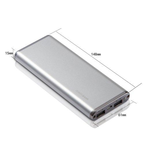 Fremo PC-10000P 10000mAh Slim Power Bank