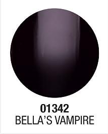 Harmony Gelish UV Soak Off Gel Polish Bella's Vampire