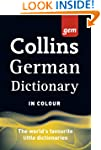 Collins Gem German Dictionary (Collin...