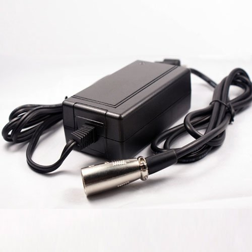 36V XLR scooter battery charger for Schwinn S600 S750 ST1000 - GT GT750 Razor MX500 MX650 - ezip 1000