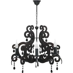 Isabella v modern design lampadari lampadario lampada a - Amazon lampadari cucina ...