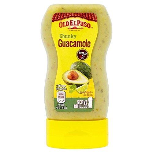 old-el-paso-squeezy-240g-guacamole