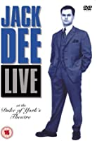 Live At The Duke Of York's Theatre [DVD] [2009]