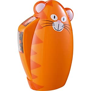 Novelty salt or pepper grinder mill animills charlie the cat kitchen dining - Novelty pepper grinder ...