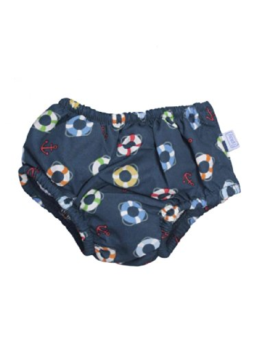 Green Bees Diapers front-996895