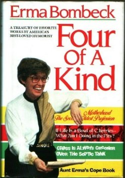 Image for Four of a Kind: A Treasury of Favorite Works by America's Best Loved Humorist