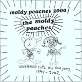 Unreleased Cutz And Live Jamz: 1994-2002 The Moldy Peaches