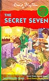 "Secret Seven Library: ""Go Ahead, Secret Seven"", ""Good Work, Secret Seven"", ""Secret Seven Win Through"", ""Three Cheers, Secret Seven"" Bks. 5-8"