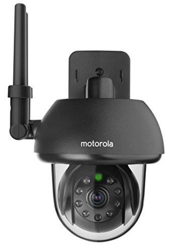 Motorola-FOCUS73-B-Wi-Fi-HD-Outdoor-Home-Monitoring-Camera-with-Remote-Pan-Tilt-Zoom-Black