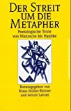img - for Der Streit um die Metapher. book / textbook / text book
