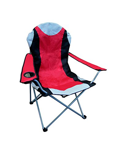 Padded Camping Chair 5932
