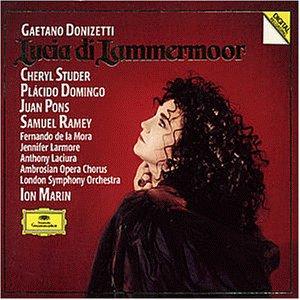 Gaetano Donizetti: Lucia di Lammermoor (Gesamtaufnahme)