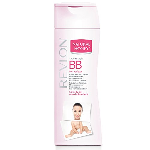 NATURAL HONEY - PIEL PERFECTA BB loción corporal 330 ml-unisex