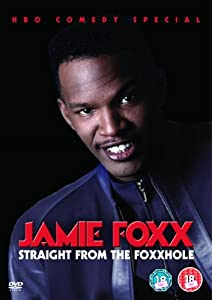 Jamie Foxx: Straight From The Foxxhole (HBO) [DVD]