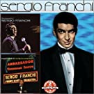 The Exciting Voice of Sergio Franchi/ Live at the Cocoanut Grove