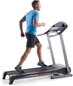 Weslo Cadence G 5.9i Treadmill