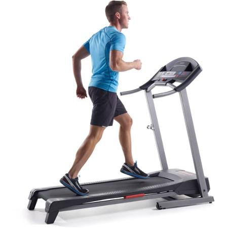 Buy Discount Cadence G 5.9i Treadmill, New Model This Treadmill Accommodates up to 275 Lbs