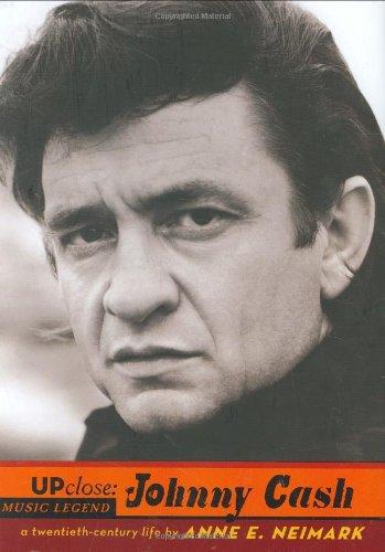 Johnny Cash (Up Close)