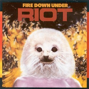 Fire Down Under quiet riot quiet riot metal health