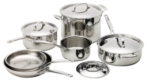 Kitchen Supplies For Home Cooking Or Professional Culinary At