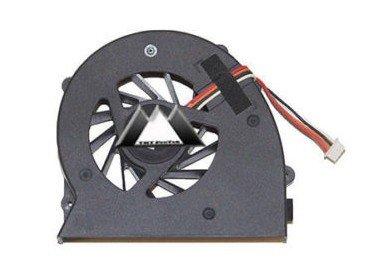 New Sony VPC-F F115FM M930 PCG-81214L PCG-81114L UDQFRRH01DF0 Compatible Laptop CPU Cooling Fan