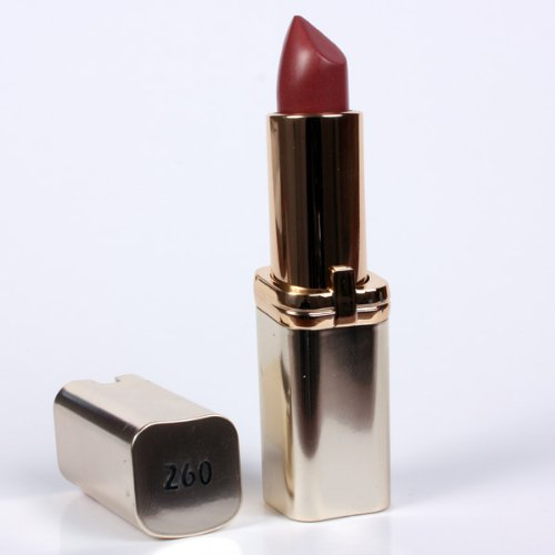 Color Riche Made For Me Lipstick by L'Oreal Lumi Blush 260, 28g