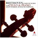 Beethoven:Violincello Sonatas
