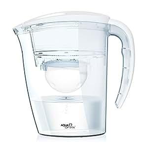 Aqua Optima FJ0152 Galia water filter jug 2 month pack