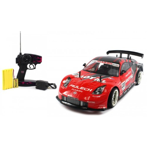 #1 Electric Full Function 1:10 CT Speed Racing Nissan 350Z 10+MPH RTR RC Car (Colors May Vary)  Best Offer