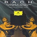Bach:Violin Sonates No.1-3