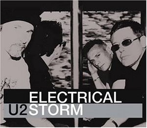 U2 - Electrical Storm - Maxi CD 2 - Zortam Music