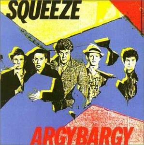 Squeeze - Argybargy [UK-Import] - Zortam Music