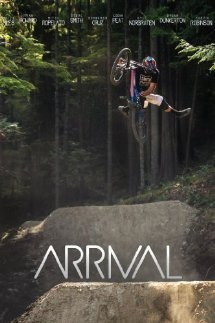 Arrival Mountain Bike DVD + Blu-Ray Combo