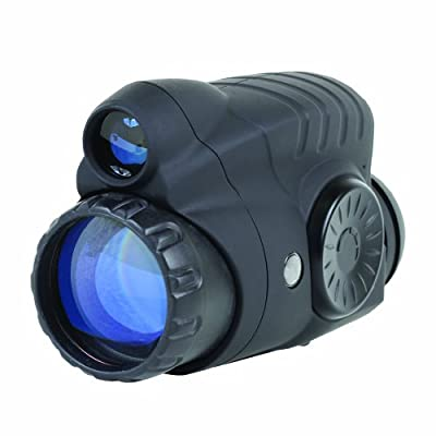 Sightmark Twilight 3.5 x 42 Digital Night Vision Monocular