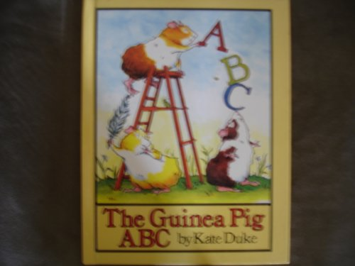 The Guinea Pig ABC