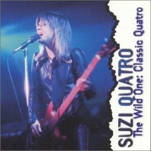 Suzi Quatro - Wild One - Lyrics2You
