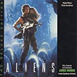 Aliens: The Deluxe Edition サウンドトラック