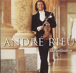 Andre Rieu - The Collection by Decca (UMO)